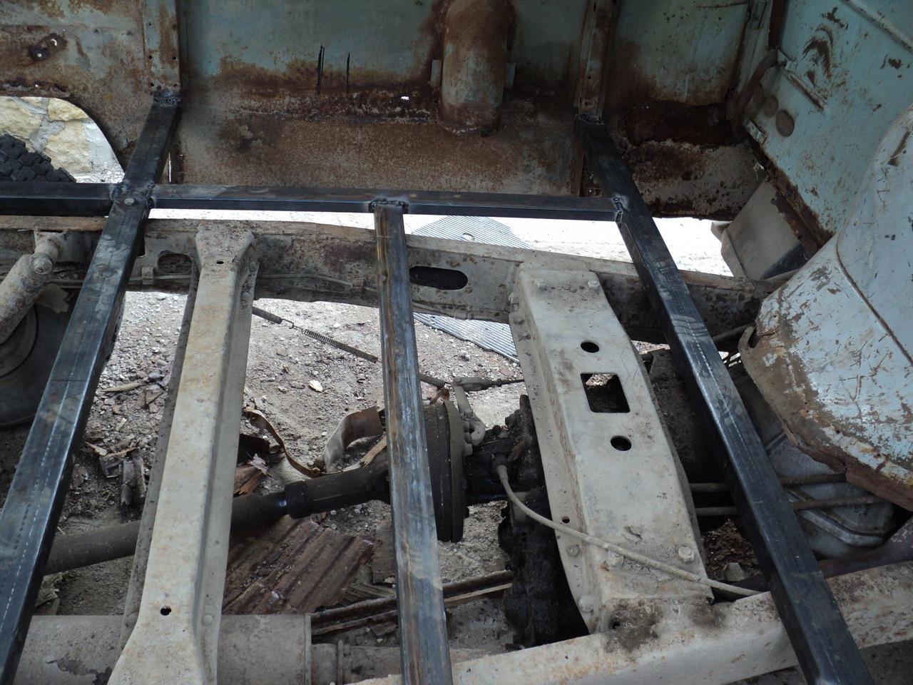 Руководство по ремонту и эксплуатации уаз 469 скачать