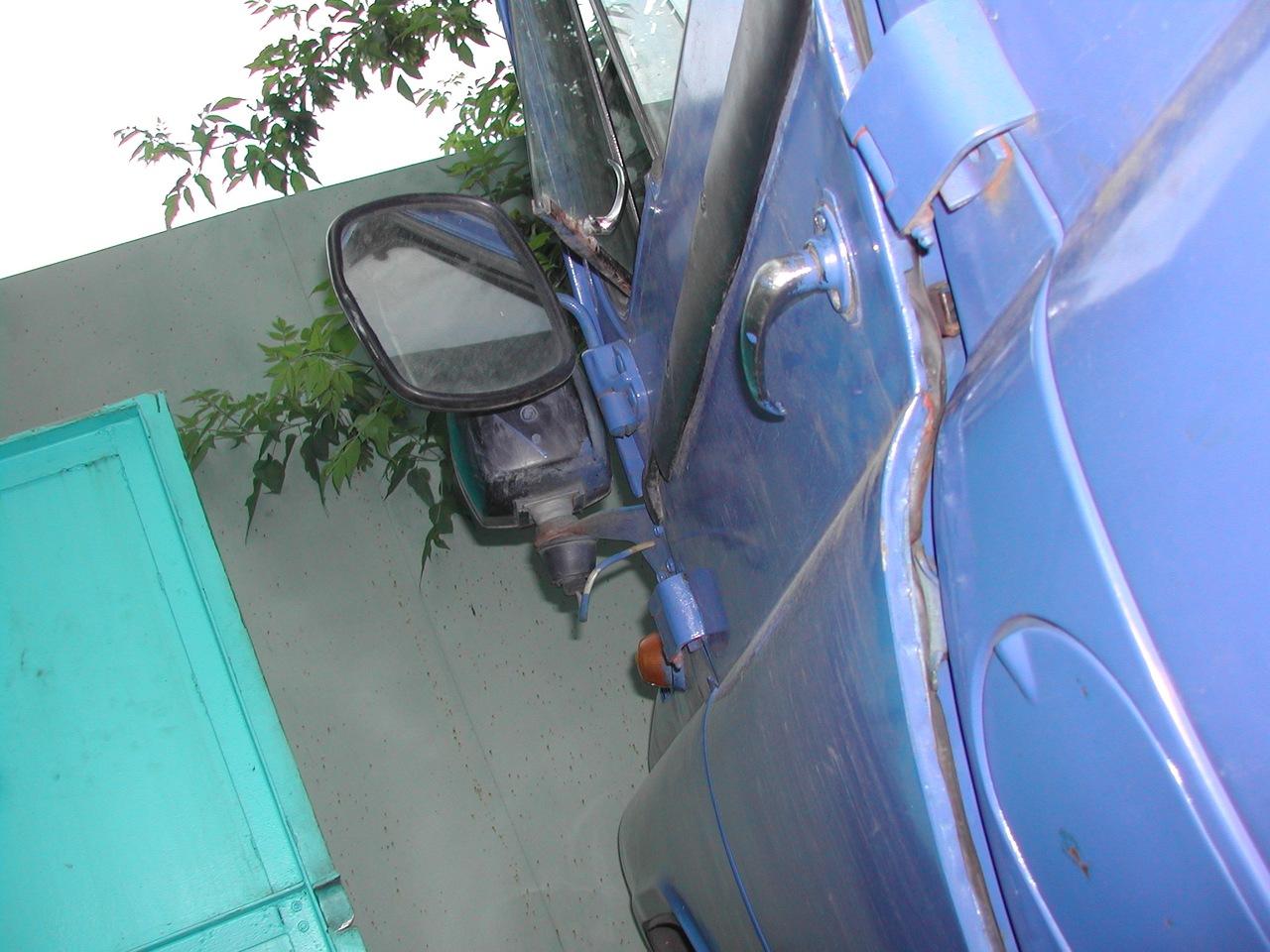 инструкция установка электрозамки в двери ваз