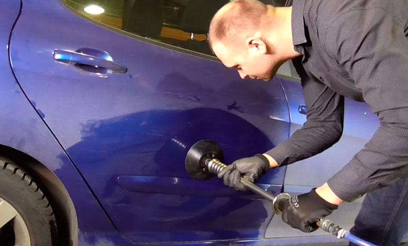 Как обновить кузов авто профессионально или самостоятельно