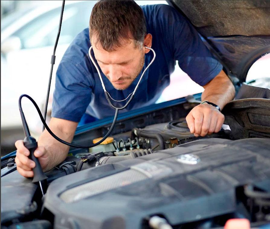 Что проверять при покупке восстановленного двигателя