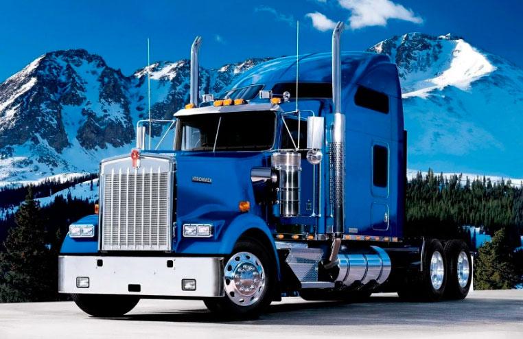 Как контролировать расход топлива двигателя дизельного грузовика