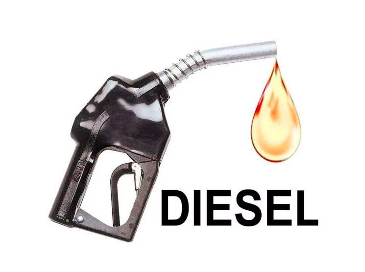 Дизельное топливо — более экологичное. Так ли это?