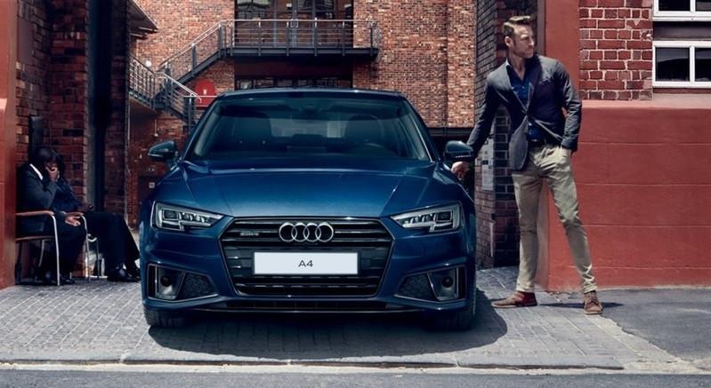 Автомобили Audi в Москве — бензиновый или дизельный двигатель?