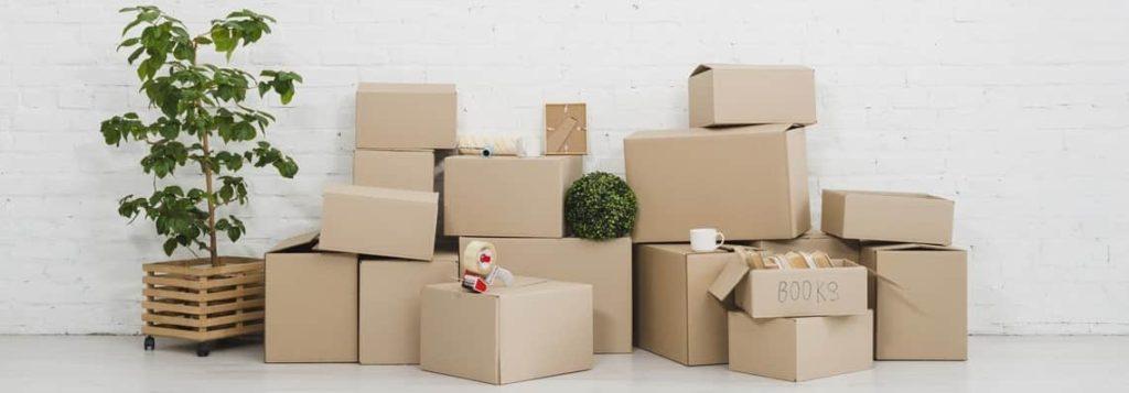 Как организовать переезд офиса без хлопот?