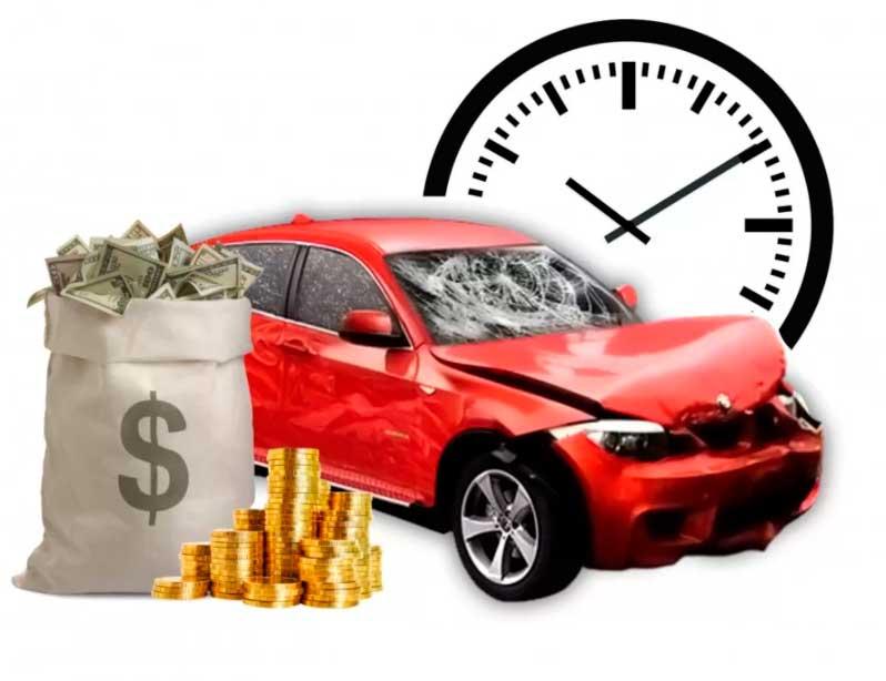 Полностью законная скупка автомобилей