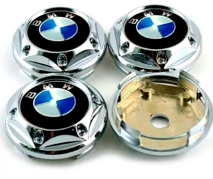 Как правильно выбрать колпаки на автомобильные диски?