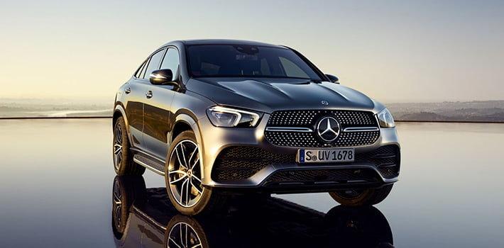 Mercedes-Benz: где пройти диагностику и получить качественный ремонт