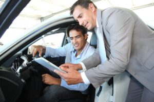 Как купить новую машину? Доверьтесь проверенному дилеру!