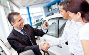 Особенность покупки машины из салона