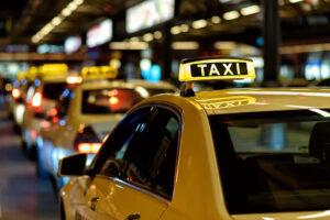 Междугороднее такси: преимущества и особенности обслуживания