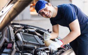 особенности сервисного обслуживания автомобилей Opel